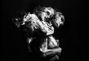 Embrace by agnes-cecile