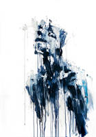 for each beat of his heart by agnes-cecile