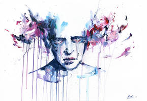 I don't want you to forgive me by agnes-cecile