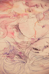 detail - in bloom by agnes-cecile