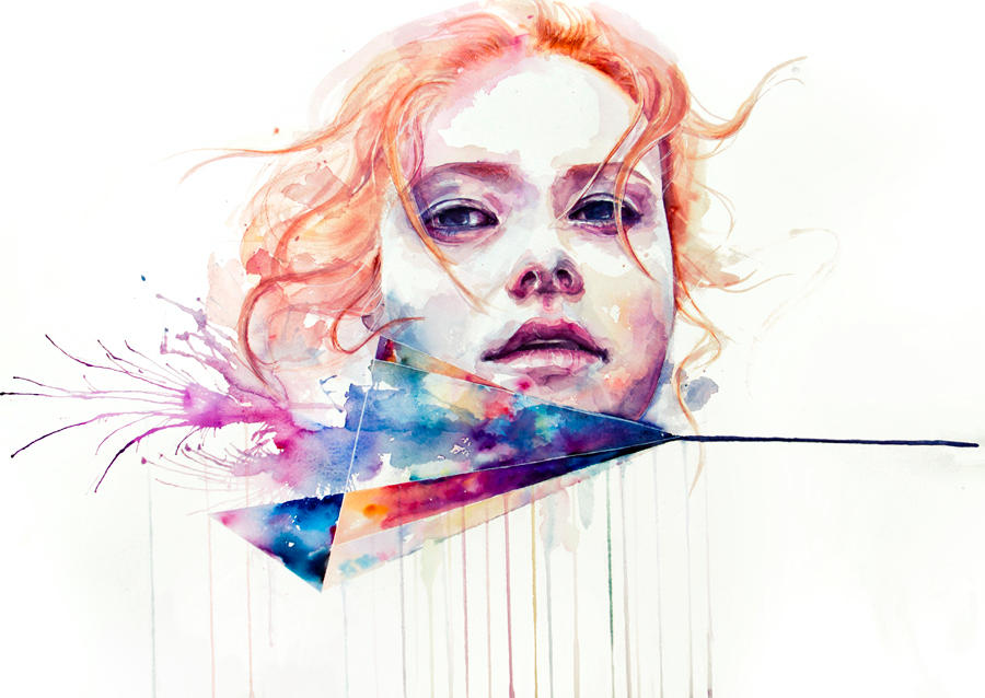 conspiracy of silence by agnes-cecile