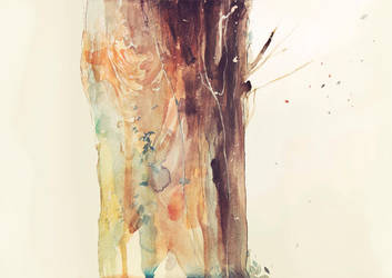 everyone should have a familiar tree by agnes-cecile