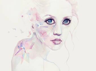 Allison by agnes-cecile