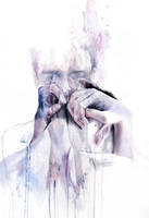 gestures by agnes-cecile