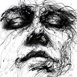 Waiting by agnes-cecile