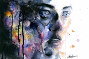 Frozen by agnes-cecile