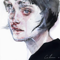 coming true - 6x6inch by agnes-cecile