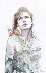 Breathe in, breathe out by agnes-cecile
