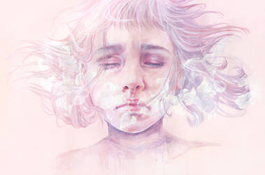 EOS by agnes-cecile