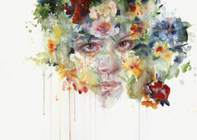 Quiet Zone by agnes-cecile