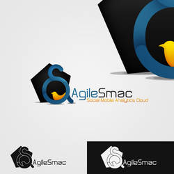AgilSmac Logo by CoolDes