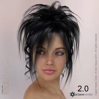 Digital Beauty Series - 2.0 by Digital-Beauty-Serie
