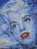 Blue M by ChinaJB