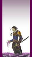 Knight of Doma by Kurasato