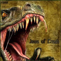 Jaws of Death by Heretic-UK