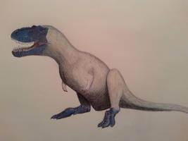 nanuqsaurus hoglundi by spinosaurus1