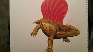 platyhystrix by spinosaurus1