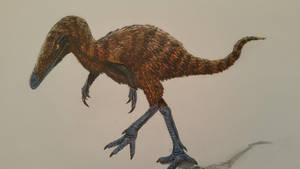 artistosuchus by spinosaurus1