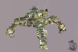 Deadstalker M-775 by JB1992