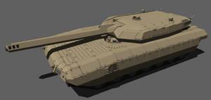 Prototype HFV concept by JB1992