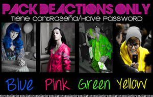 +Pack Only Actions by FloreenCiia