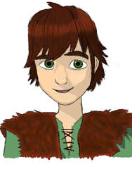 Hiccup by lilhawkeye