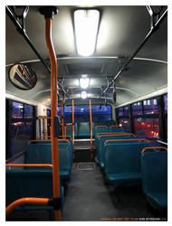 Choosing The Right Seat To Nap by emrebuyukozkan