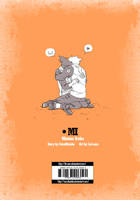 MI fake backcover single by Lei-sam