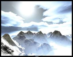 Tundra by adit