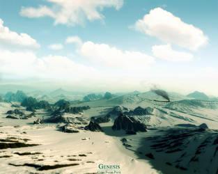 CF Pack: Genesis by adit