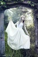 Meadow Maiden by cutieloli