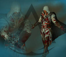 Bloody Ezio : Download by Jill-Valentine666