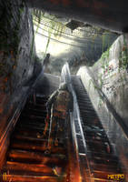Metro 2035 by Seven-teenth