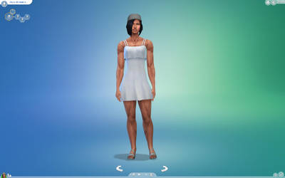 Sims4 RealMuscleMod ForFemales 01 by Tigersan