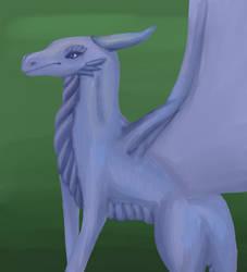 Ice Dragon by icedragon78970