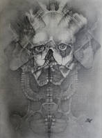 DarkQueen by nickbleb
