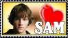Sam Winchester by Kate419882