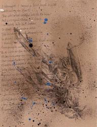 Dead Bird 3 by lantix