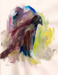Blackbird by lantix