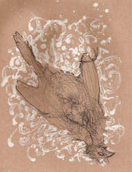 Dead Bird 4 by lantix