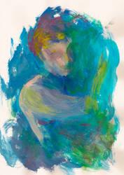 Turquoise by lantix
