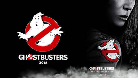 Ghostbusters 2016 wallpaper Erin Gilbert by jhroberts