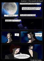 Colliding Forces-Page 1 -EDIT- by BluecheetahX3