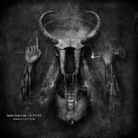 Inner Sanctum by PSYXXARTS