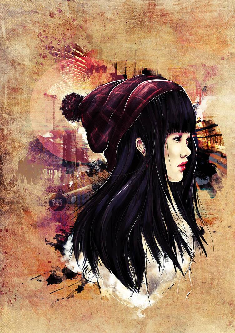 _My Sweet Underground by LadyRouge