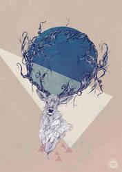 _Raindurr Curls by LadyRouge