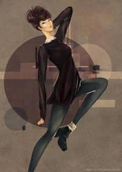 _Flow by LadyRouge