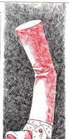 Red Hood 2 by TatianaOnegina
