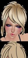 Imvu Hair Tutorial Sorta by MightyProp