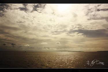 In The Ocean by TFuture